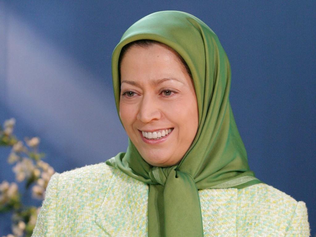 مریم رجوی نمایندگان پارلمان اروپا را به خاطر طرد وزیر رژیم بر ایران ستود