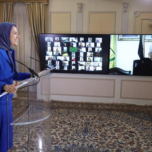 سخنرانی عزام الاحمد از رهبران سازمان آزادیبخش فلسطین(فتح)، در کنفرانس همبستگی عربی- اسلامی با مردم و مقاومت ایران