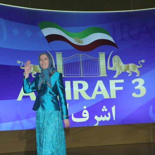 مریم رجوی در روز دوم اجلاس جهانی ایران آزاد- اروپا – خاورمیانه در حمایت از مقاومت-۲۰تیر۱۴۰۰