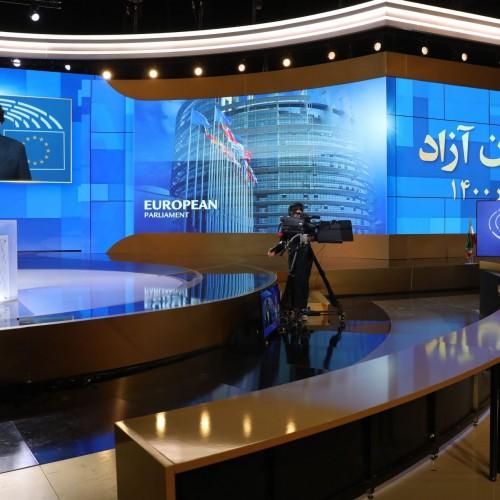 سخنرانی رافائله فیتو- رئیس مشترک محافظهکاران و رفرمیستها در پارلمان اروپا، وزیر روابط با مناطق ایتالیا، در روز دوم اجلاس جهانی ایران آزاد- اروپا – خاورمیانه در حمایت از مقاومت-۲۰تیر۱۴۰۰